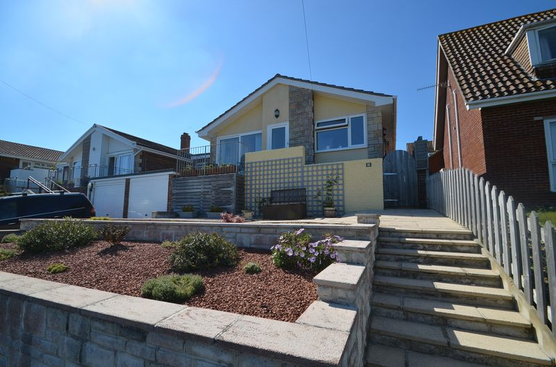 Property for sale in Oakbury Drive, Weymouth